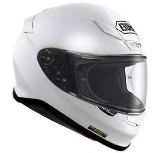 Shoei NXR Plain