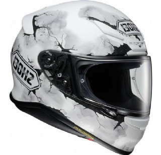 Shoei NXR Graphic