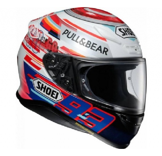 Shoei J.O Graphic