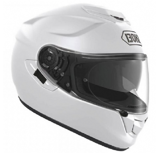 Shoei GT-Air Plain