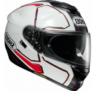 Shoei GT-Air Graphic