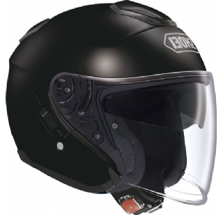 Shoei J-Cruise Plain