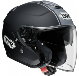 Shoei J-Cruise Graphic