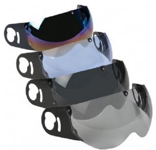 Roof Boxer V8  spiegel vizieren