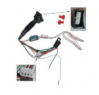 Alarmkabel E-Lux E1