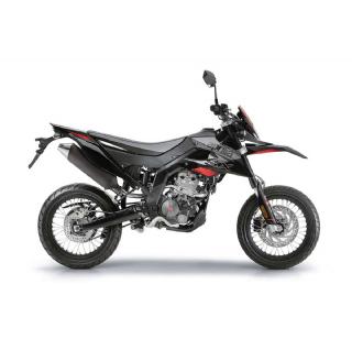 Aprilia Shiver 900 cc