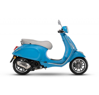 Vespa Anniversary 50th