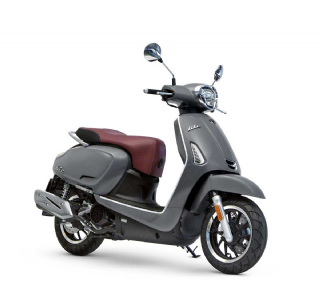 Kymco Like Special Edition