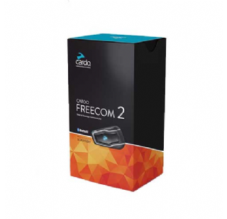 Cardo scala rider Freecom 2 Duo