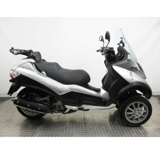 Piaggio MP3 500 LT ABS Business