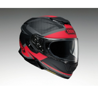 Shoei GT-Air II Graphic
