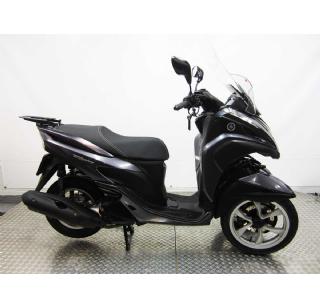 Yamaha Neos 2 takt 45km