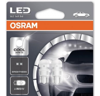 Led lamp set 8000k