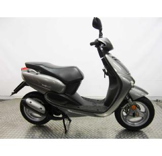 Yamaha Tricity 125 cc ABS