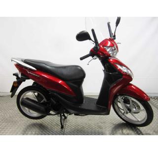 Honda Vision 45km