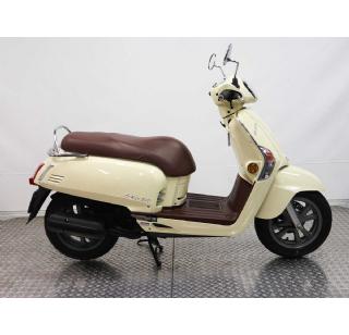 Honda CRF 1000 cc