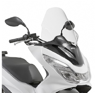 Givi windscherm Honda PCX 2014