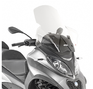 Givi windscherm Piaggio MP3 HPE 2018/2019