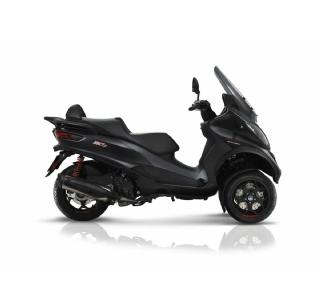 Piaggio MP3 500 HPE Sport mat zwart