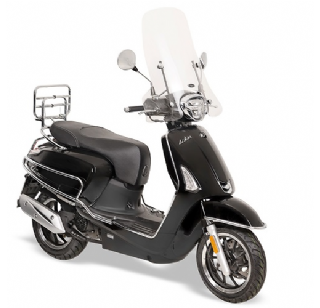 Windscherm Kymco New Like
