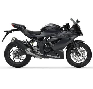 Kawasaki Ninja 125