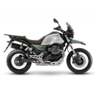Moto Guzzi V85 TT Evocative