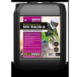 Ecomaxx bike feul 2T 10L