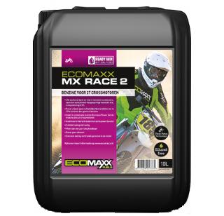 Ecomaxx MX race 2T 10L