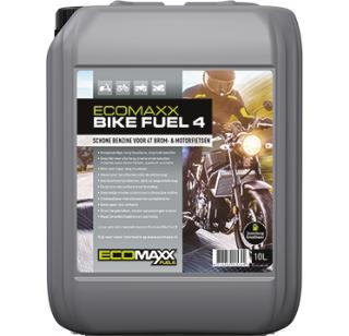 Ecomaxx bike feul 4T 10L