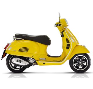 Vespa GTS 300 cc E5