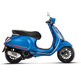Vespa Sprint 125 cc E5