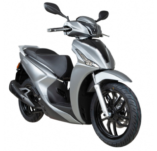 Kymco New People S E5