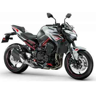 Kawasaki Z900 (70kW) 2022