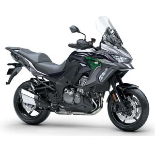 Kawasaki Versys 1000S 2022