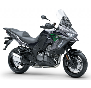 Kawasaki Versys 1000SE 2022